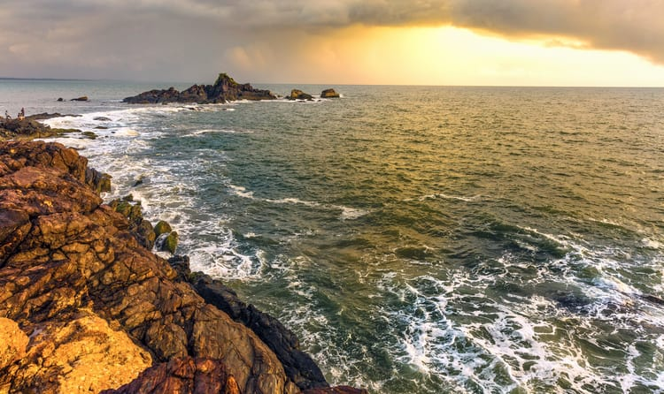 Gokarna, Karnataka A Travel Destination