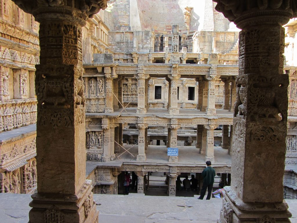 Patan,Gujarat A Travel Destination